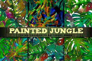 Painted Jungle