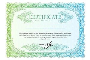 Certificate40