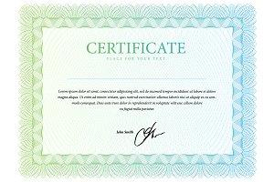 Certificate41