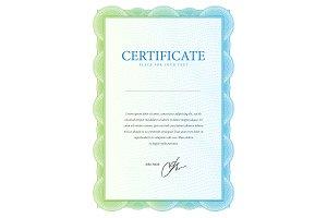 Certificate42