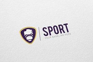 Sport Logotype