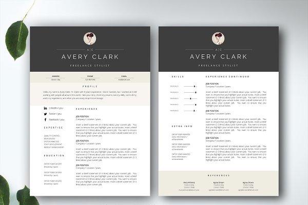 cool resume templates costumepartyrun