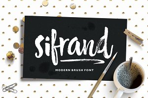 Sifrand Script