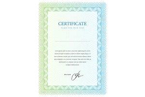 Certificate46