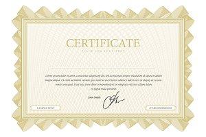 Certificate47