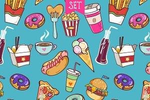 Fast food/2