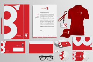 Stationary Identity Design
