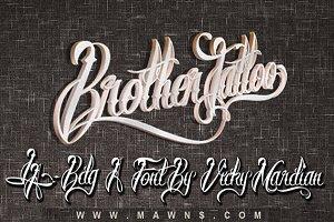 Brother Tattoo