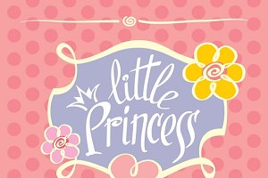 Little Princess birthday party