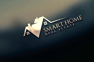 Real estate logo, home, house vol 5