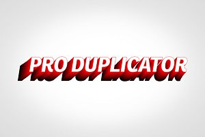 Pro Duplicator Photoshop Script