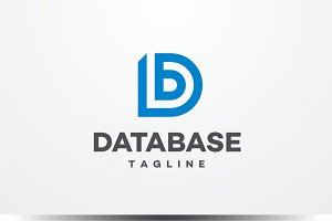 Database - Letter D and b