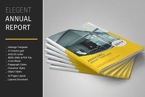 Elegent Annual Report