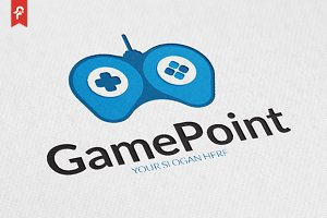 Game Point Logo