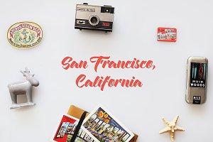 San Francisco Hero Image