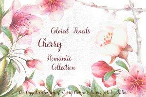 Cherry Romantic Collection