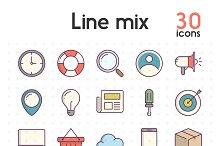 Line Mix Vol.3