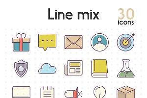 Line Mix Vol.4
