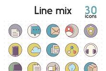 Line Mix Vol.5