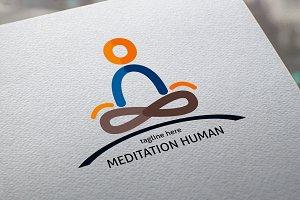 Meditation Human