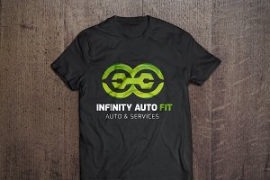 Infinity Auto Fit