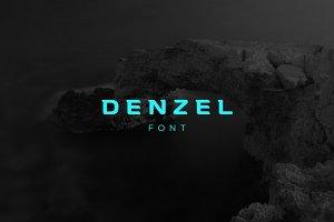 Denzel Font