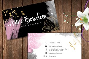 Colour Name Card-id25