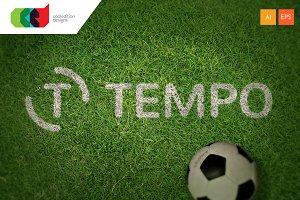 Tempo - Logo Template