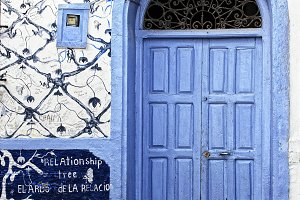 Asillah in Morocco