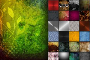 80+ Grunge Backgrounds