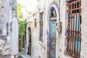 Dodecanese street