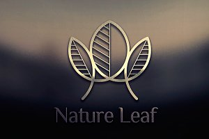 Nature Leaf Green Plant Symbol