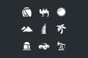 Arab Emirates