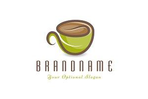 Spiced Coffee Logo