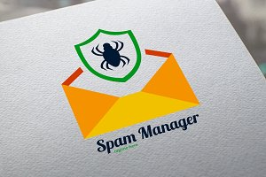 Spam Manager Logo