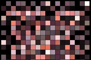 Checkered Pattern Background