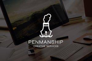 Penmanship Logo