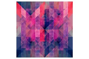 Vector Color Composition