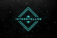sci fi logos