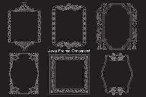 Set Java Elements