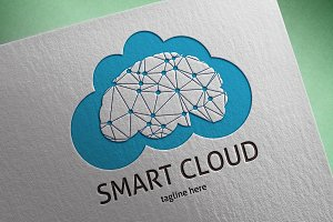 Smart Cloud Logo