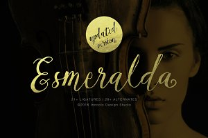 Esmeralda [UPDATED]