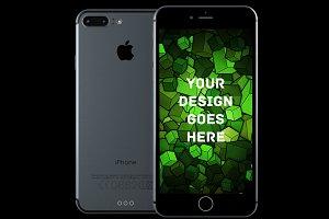 iPhone 7 Display Mock-up#15