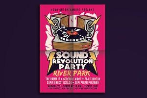 Sound Revolution Party