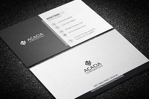 Gipsy Business card