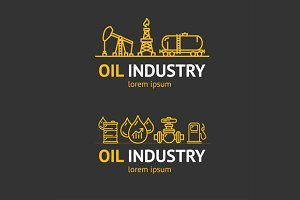 Oil Industry Corporate