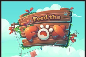 Feed the Fox GUI
