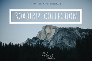 The Roadtrip Collection