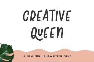 Creative Queen