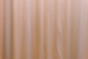 yellow curtain fabric texture